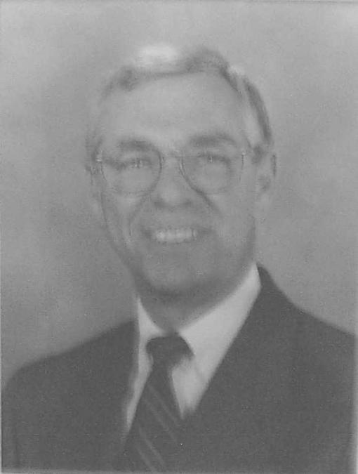 Gary Ruckelshaus, Mayor of Madison, NJ from 1996 - 1999