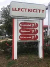 GOP Candidates Ron Hendrickson and Denis Schreiber believe the borough should be providing utility pricing, just the same way every gas station in town does.That's Real Transparency.