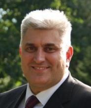 Former Madison, NJ Borough Council Member Rob Catalanello